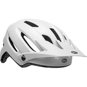 Bell 4Forty Helmet matte/gloss white/black